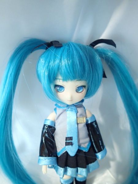 Mini Sweets Doll Hatsune Miku