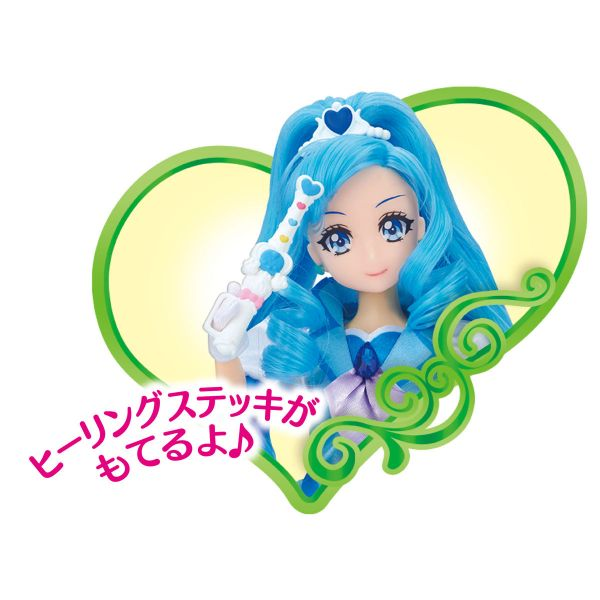 Precure Style Cure Fontaine