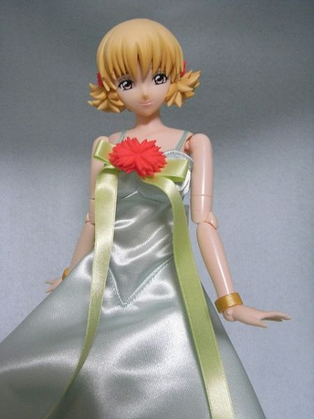 Action Figure Collection Limited Cagalli Yula Athha Special Ver.