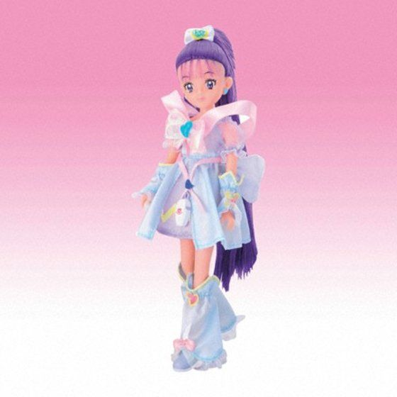 Precure Style Cure Windy