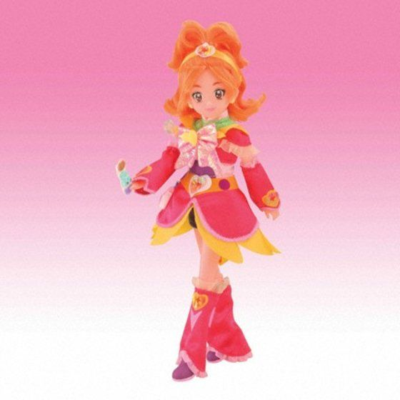Precure Style Cure Bloom