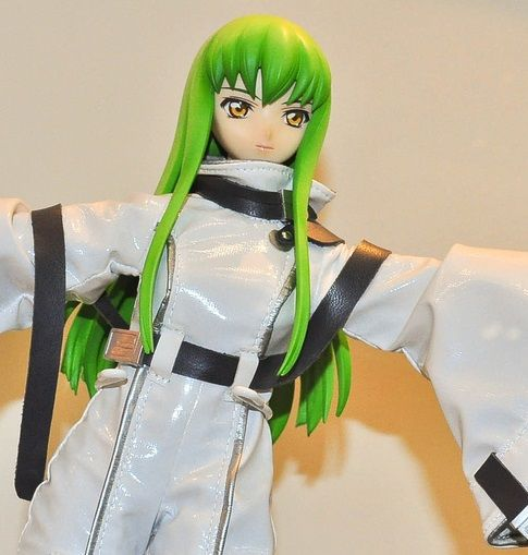 Action Figure Collection Limited C.C.