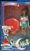 Adventure Doll Sailor Jupiter with Spinning Base