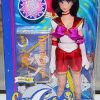 Deluxe Adventure Doll Sailor Mars with Bonus Cassette